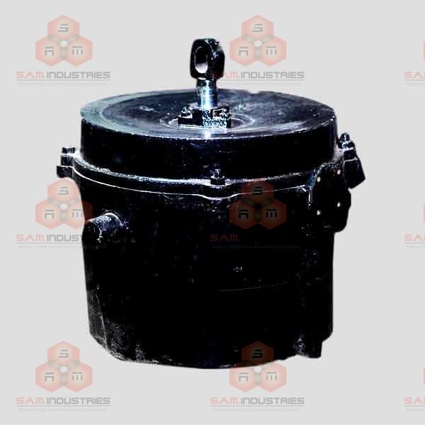 Vacuum Brake Cylinder VBA13