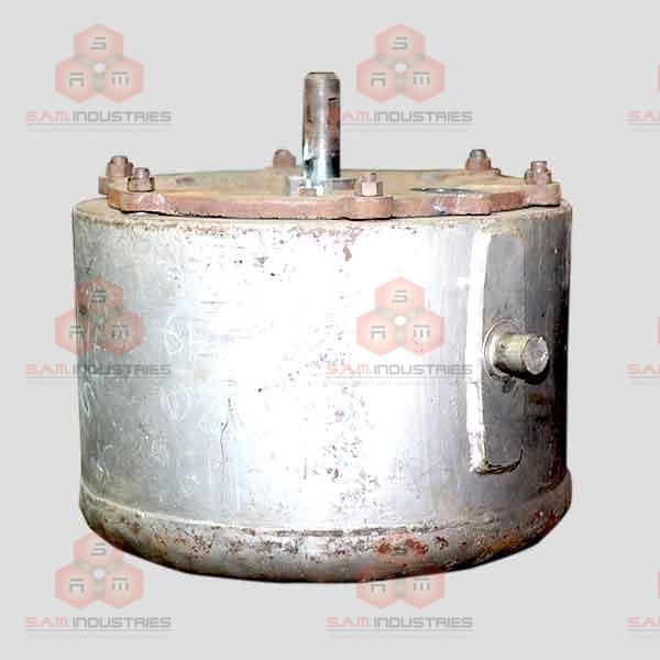 Vacuum Brake Cylinder VBA25