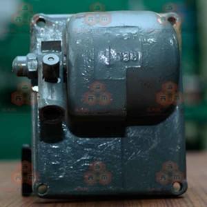 a9 automatic brake valve